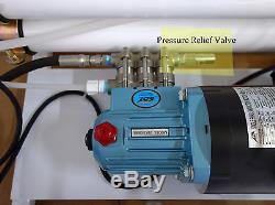 1000 GPD Seawater Desalination System (Watermaker)