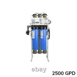 2500 GPD Whole House Reverse Osmosis System