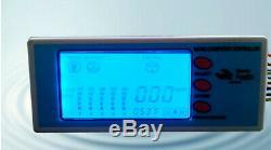 5 Stage 75 GPD RODI Pumped LCD Computer AutoFlush Reverse Osmosis System