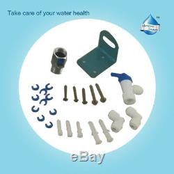 5 Stage Household Water Purifier RO Machine RO Reverse Osmosis Drinking System
