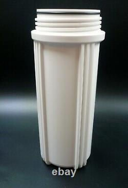 5 Stage RO Water Filter System with 75 GPD Membrane