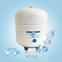 75GPD Reverse Osmosis RO Water System+5 Stage Filters Guaranteed Safe Water Good