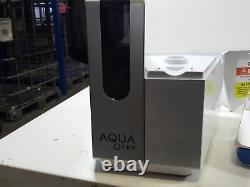 AQUA TRU Countertop Water Filtration Purification System, BPA Free