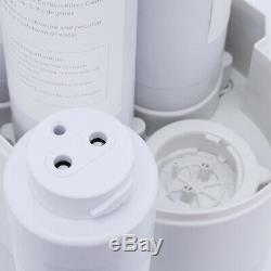 AUG 7 Stage Home Drinking Reverse Osmosis System Extra Express Water Filters