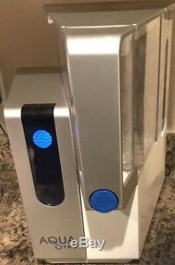 AquaTru Countertop Water Filter Purification System