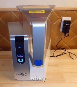 AquaTru Water Purifier Filter Purification System Clean Aqua Tru Countertop