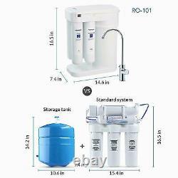 Aquaphor RO-101S / DWM 101S Reverse Osmosis Water Filtration System