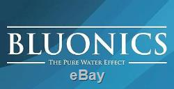 BLUONICS 5 Stage Reverse Osmosis Drinking Water System RO Home Purifier (50GPD)