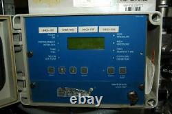 Continental RO Reverse Osmosis Water Purification System ROSLM2120SS 12000GPD