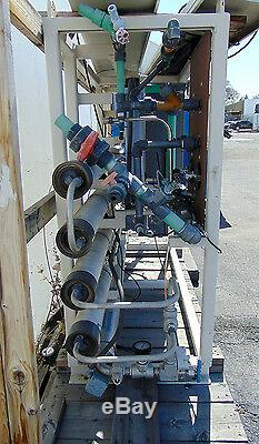 Culligan Reverse Osmosis Water Processing System Model LP-15