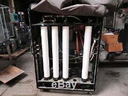 EWT Model DP1500 Reverse Osmosis System