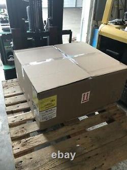 Everpure MRS-600H 115 VAC High Efficiency Reverse Osmosis System