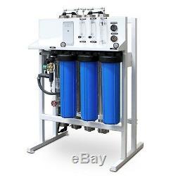 FPCRO-4000-M, 4000 GPD Reverse Osmosis System