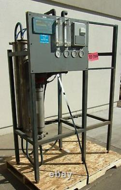 GE Infrastructure 15 GPM Reverse Osmosis System (RO2007)