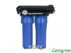 Growmax Power Grow 500 litres / day Reverse Osmosis System