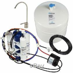 Home Master TMAFC-ERP-L Artesian Undersink Reverse Osmosis Water Filter System