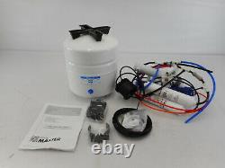 Home Master TMHP-L Undersink Reverse Osmosis Water Filter System