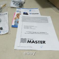 Home Master TM Standard Undersink Reverse Osmosis System