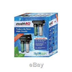 HydroLogic 31040 Stealth 300GPD Reverse Osmosis Filter System