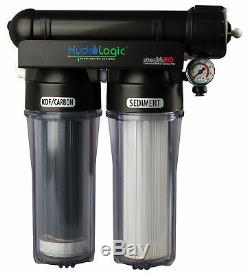 Hydro Logic Stealth RO 150 Reverse Osmosis System Water Filter RO100 RO150