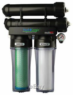 Hydro Logic Stealth RO 300 Reverse Osmosis System Water Filter RO300
