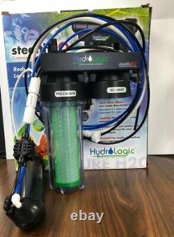 Hydrologic StealthRO Reverse Osmosis Filtration System