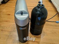 Kinetico K5 Drinking Water Filtration Station Reverse Osmosis RO system
