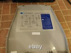 Kinetico K5 Drinking Water Station Reverse Osmosis Filter Main System Used