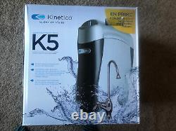 Kinetico K5 Water Filters Reverse Osmosis System Drinking Water