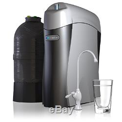 Kinetico K5 reverse osmosis system with all new filters