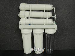 L44 450 Gpd Reverse Osmosis Pole Window Cleaning System
