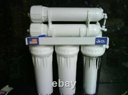 L45 300 Gpd Reverse Osmosis Pole Window Cleaning System