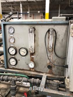 Medro Reverse Osmosis System 14,400 GPD