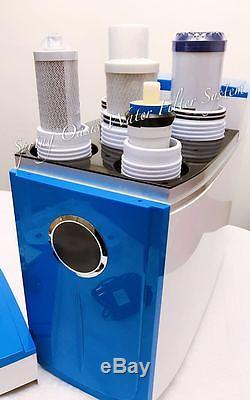 N03 Five Stage Reverse Osmosis (RO) Drinking Water Filter System -No LCD Display