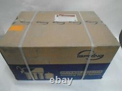 NEW SEALED iSPRING RCCAK7 SIX STAGE REVERSE OSMOSIS WATER FlLTRATION SYSTEM W PH