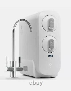 Oasis Reverse Osmosis Water Filtration System, Under Sink Tankless Purifier NEW