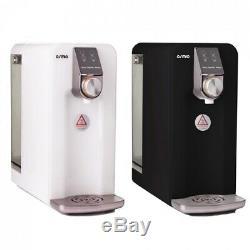 Osmio Zero Installation Reverse Osmosis System Portable Water Filter/ Kettle