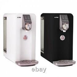 Osmio Zero Reverse Osmosis System, Portable RO Sytem, Water Purifier, kettle