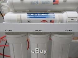 PAE RO-1070 Reverse Osmosis System Water Storage Tank Sterilizer