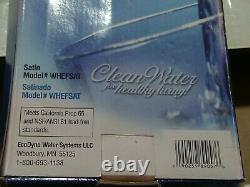 PuroTwist RO Water Filtration System Reverse Osmosis