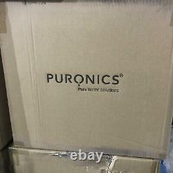 Puronics Micromax 7000 Reverse Osmosis Drinking Water System
