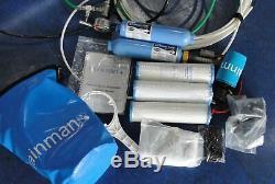 Rainman Wm Portable Boat Desalinization System 12v Reverse Osmosis Water Maker