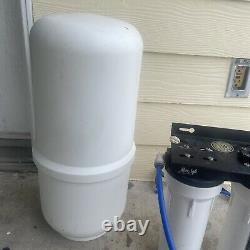 Rainsoft RO Pro Reverse Osmosis System Model 21179 UF50T-CBV0C