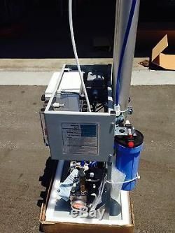 Reverse Osmosis (RO) System, GE E2 2535 gpd. Brand New