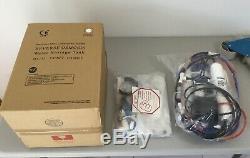 Reverse Osmosis System Artesian Full Contact Permeate Pump TMAFC-ERP john Guest