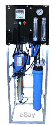 Reverse osmosis water system Commercial Industrial 6000 GPD
