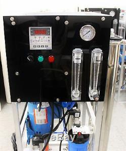 Reverse osmosis water system Commercial-Industrial 8000 GPD
