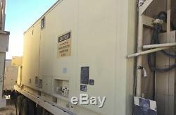 Seawater reverse osmosis systems 3000 GPH or 54504 Liters per Hour DIESEL P