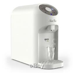 SimPure Y5 Countertop Reverse Osmosis Water Filtration System + 4 Temperature