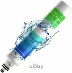Simpure Y5 Portable RO Water Filter System Purifier Countertop RO Water Purifier